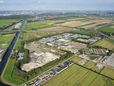 GP Groot inzameling en recycling – vestiging Haarlem