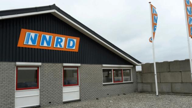 NNRD – locatie Groningen